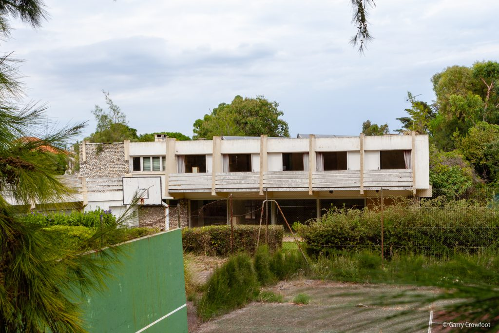 INRA bureaux Antibes Cap