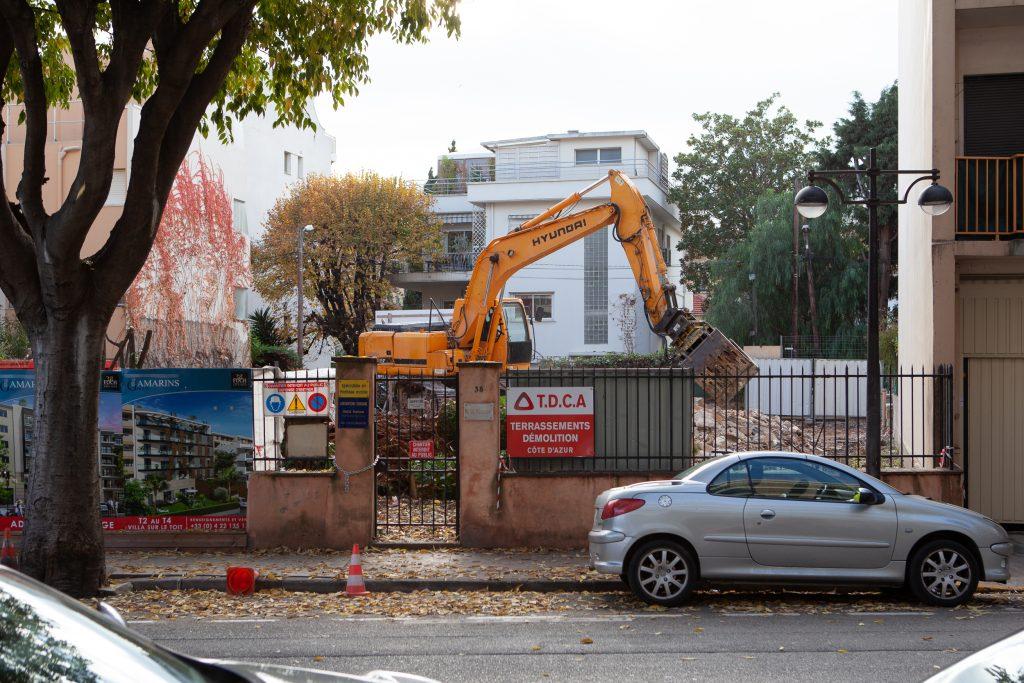 demolition 38 foch