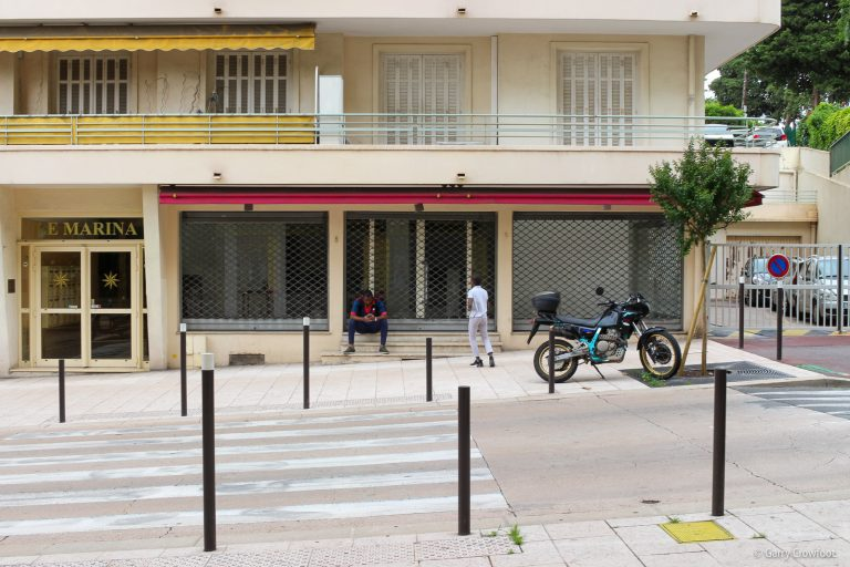 51 boulevard wilson antibes