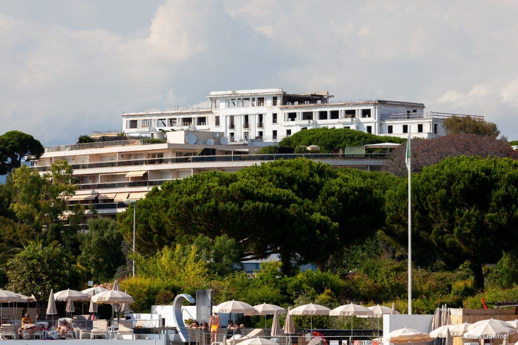 Hotel Provencal Antibes Cap