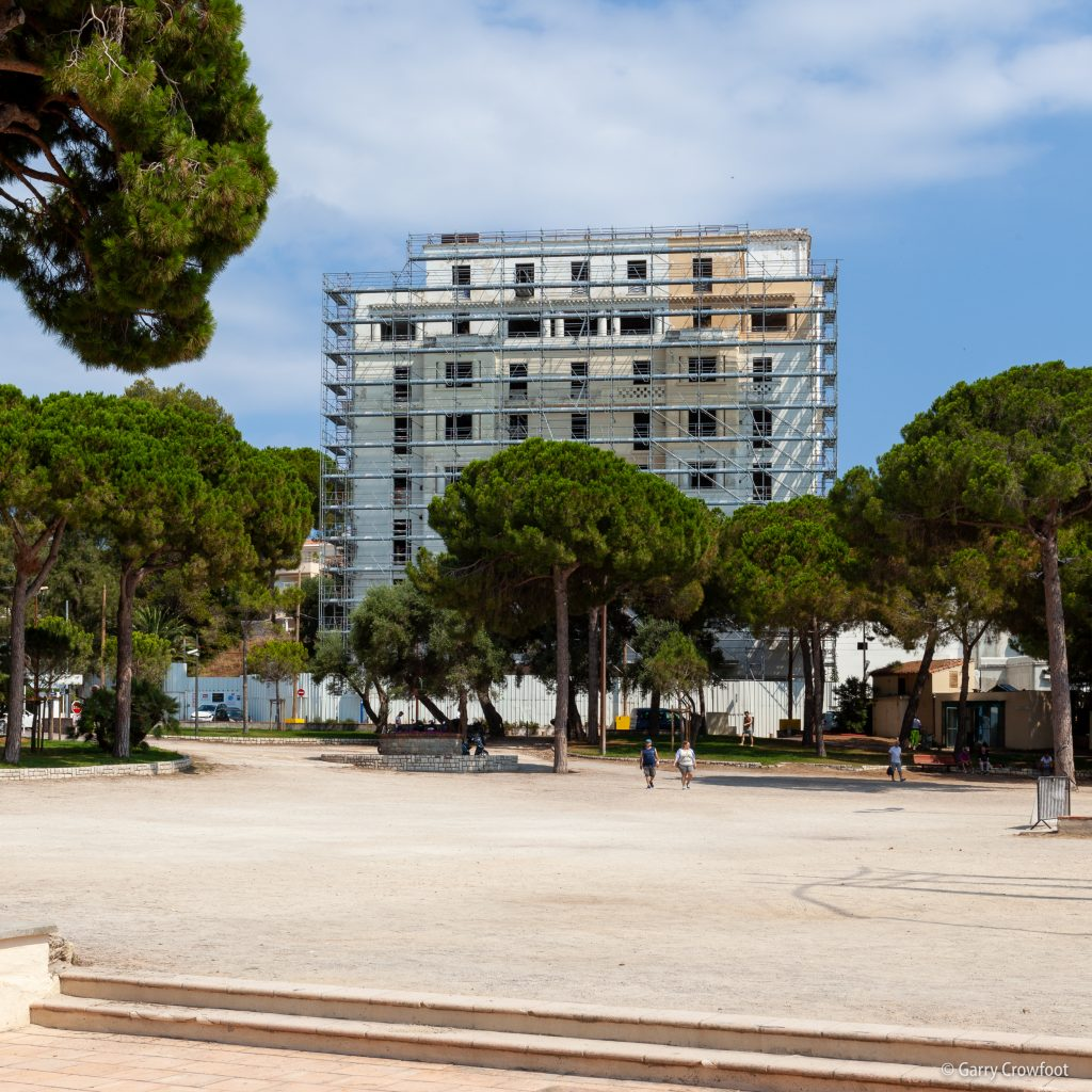 Hôtel Provençal Juan les Pins