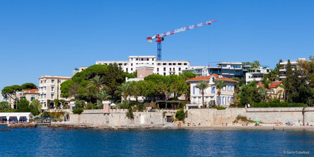 Hotel Provençal Antibes Juan les Pins 2021