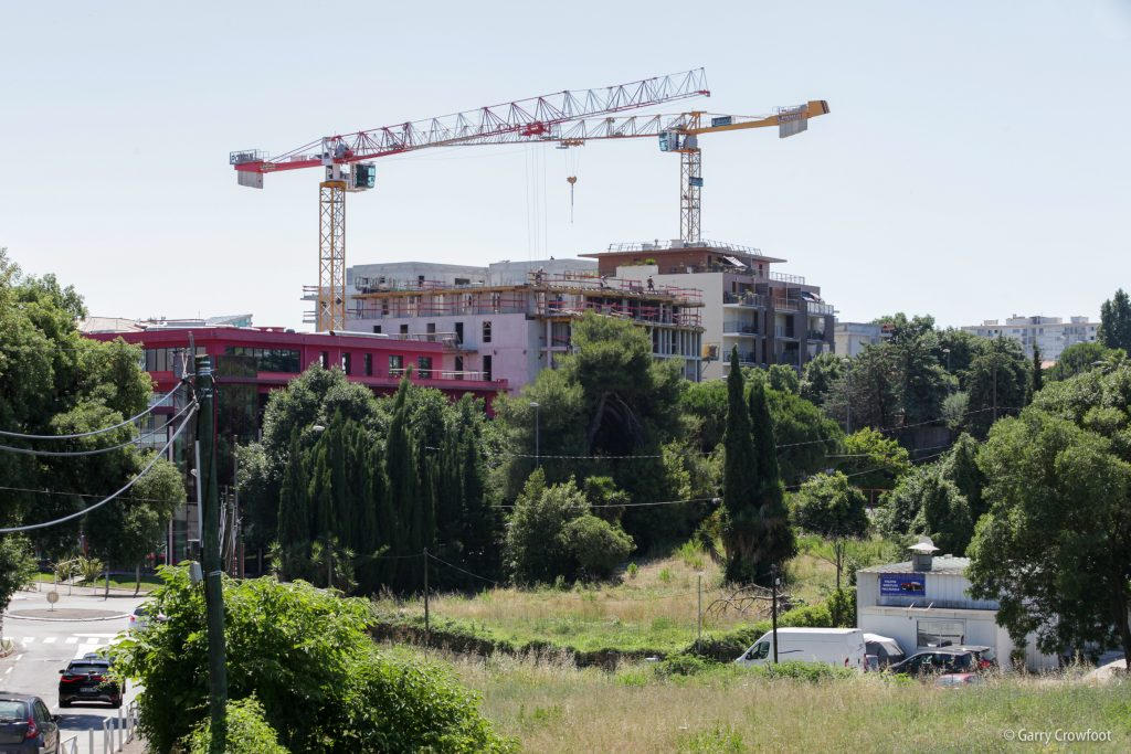 Combes constructions 1244 & 1160