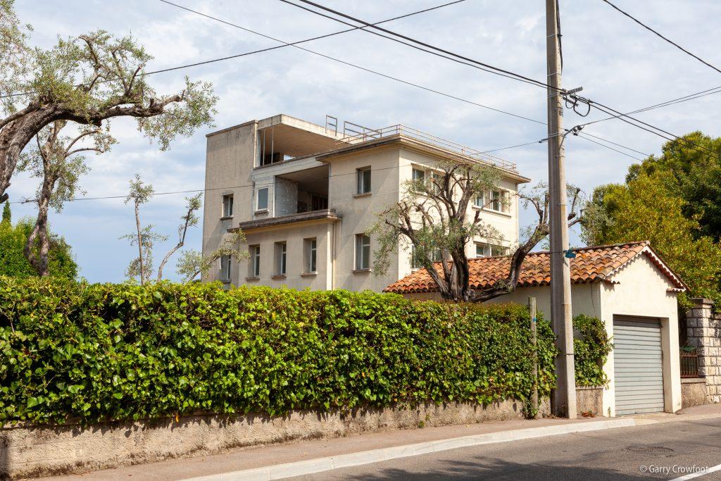 Villa Courlis Cap Antibes