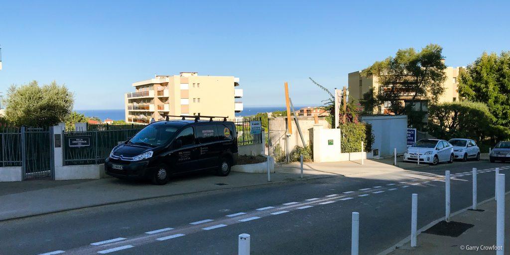 450 Combes Bel Azur Antibes