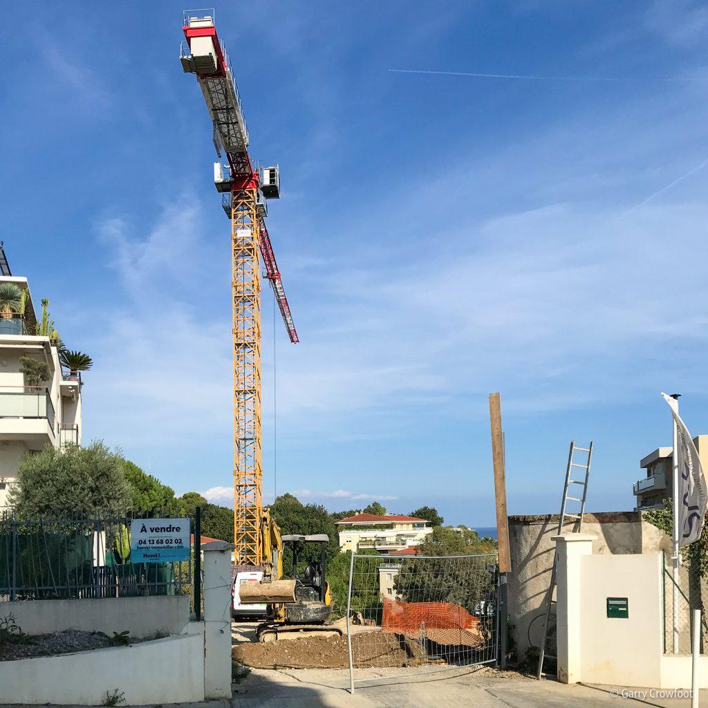 450 Chemin des Combes Antibes Parc Bel Azur 2021