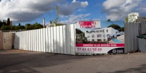 St-Jean – Blue Riviera Park
