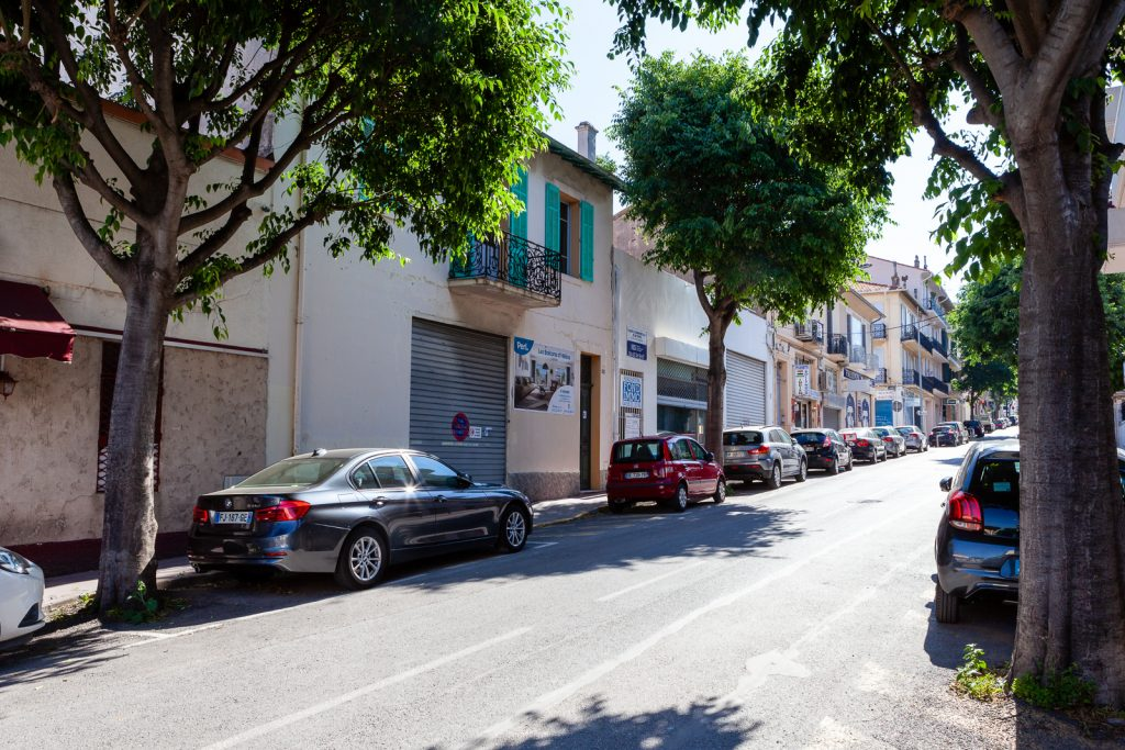 30-32 thiers antibes