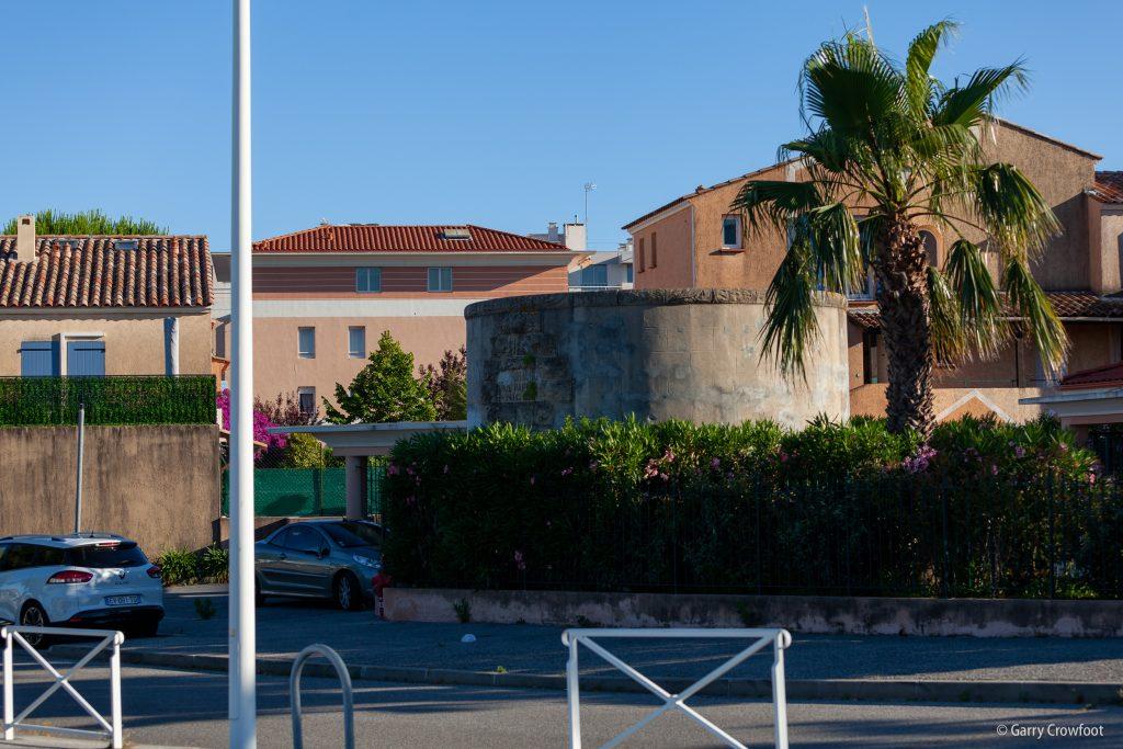 205 aqueduc romain antibes citerne