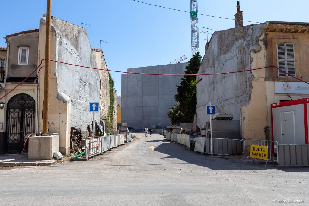 Antibes Boulevard Aguillon N° 4