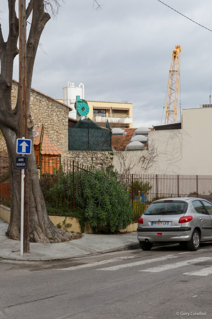 30 32 avenue Thiers Le Mirabo Antibes
