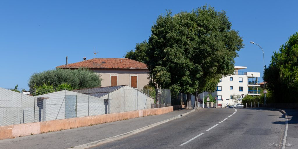 1060 chemin des Combes antibes