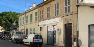 Centre – Aguillon N°4