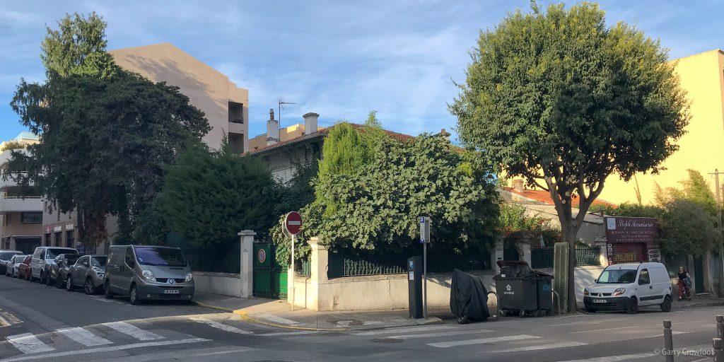 10 avenue mirabeau antibes