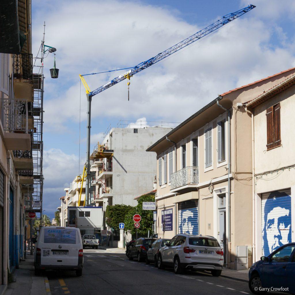10 avenue Mirabeau Mirabo 06600 Antibes Perl 2021