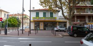 Centre – Albert 1er, villas