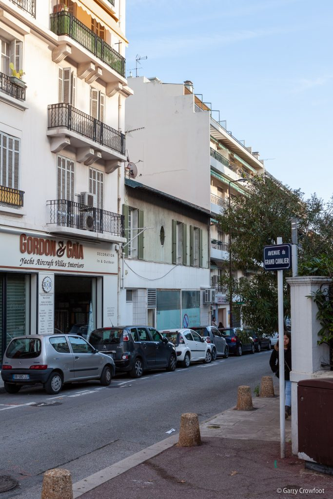 Dent creuses avenue du Grand Cavalier Leleu