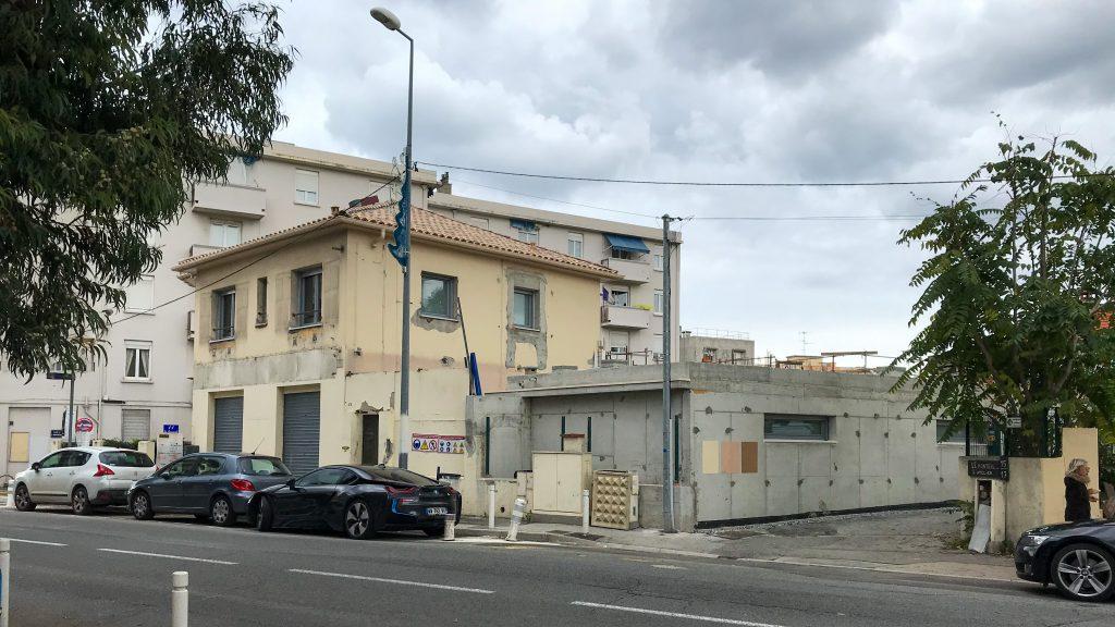 10 avenue Philippe-Rochat Antibes
