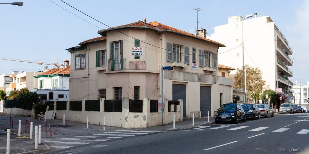 13 avenue Philippe-Rochat Antibes