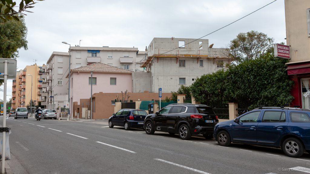 13 avenue Philippe-Rochat