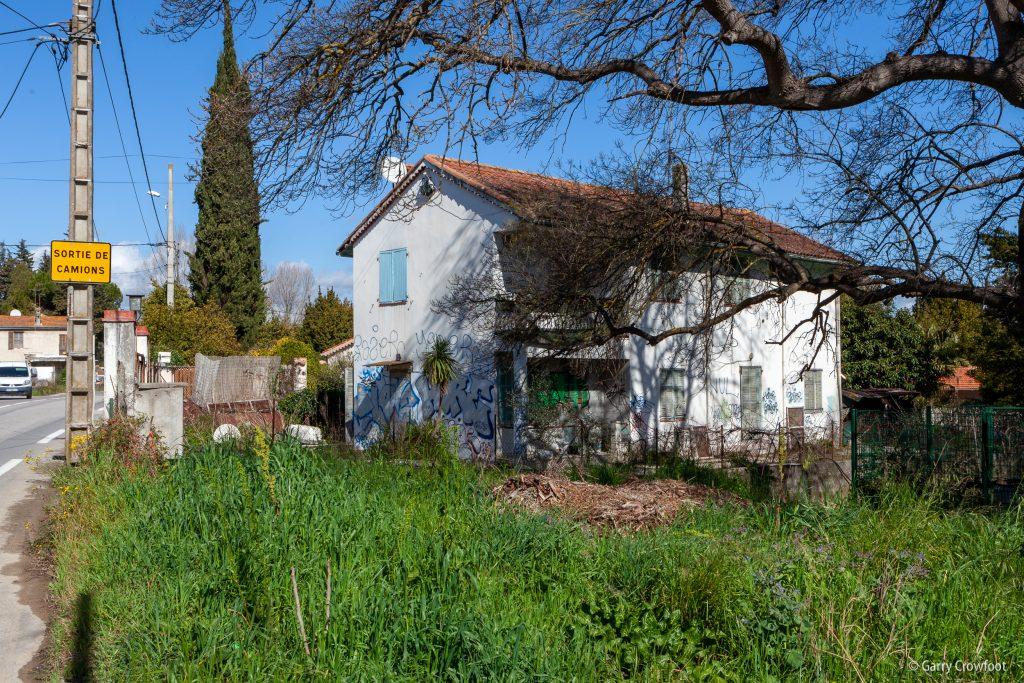 2620 Michard Pelissier Antibes maison Murée