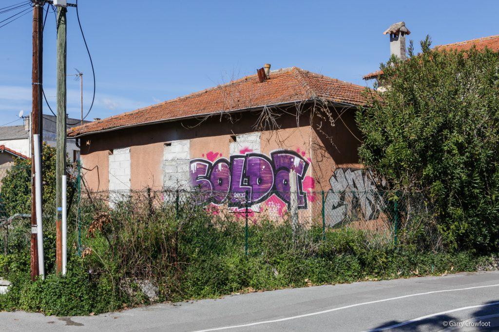 jules grec antibes maison murée tag