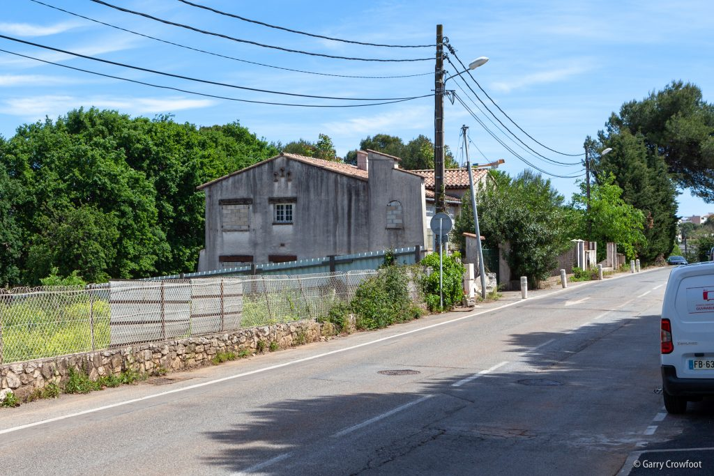 1522 chemin des Combes Antibes