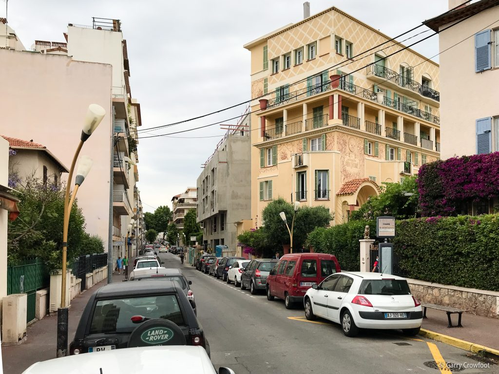 19 Fabre Antibes Juan les Pins Riviera Melody 2021