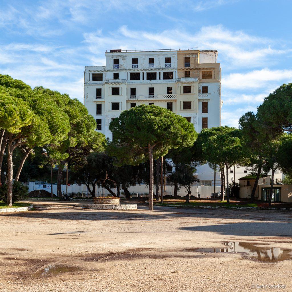 Hôtel Provençal Juan Antibes