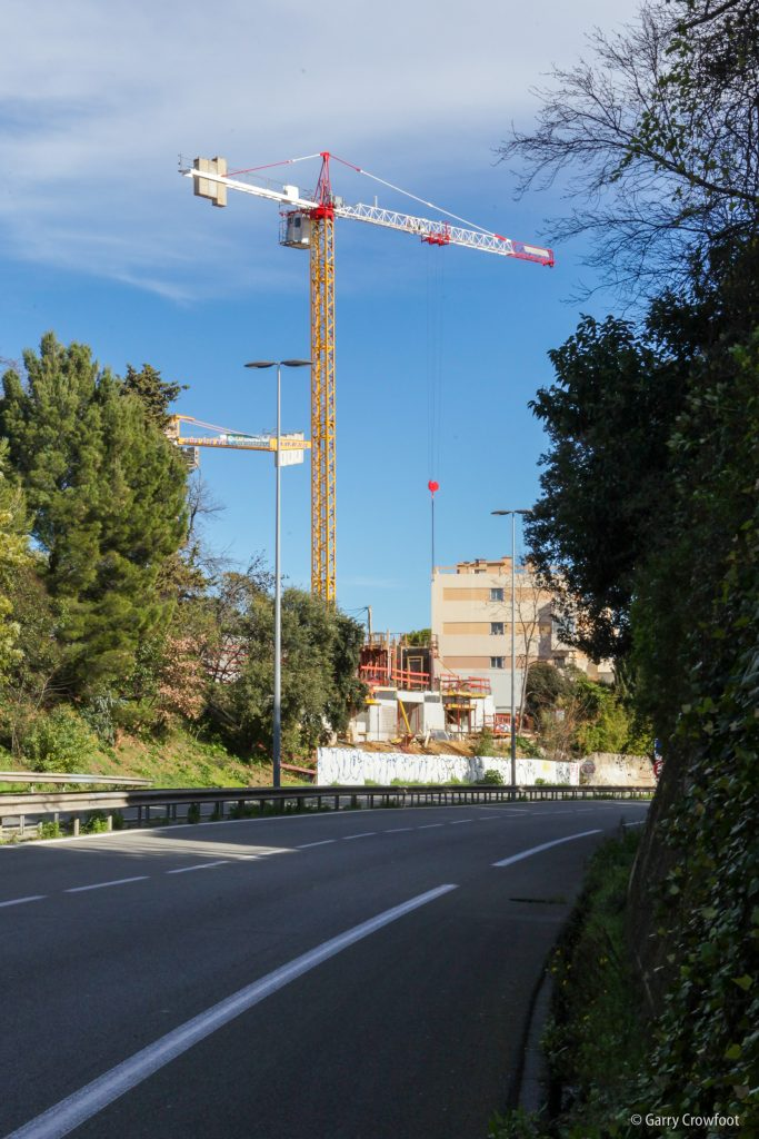 Les Châtaigniers Antibes 2021
