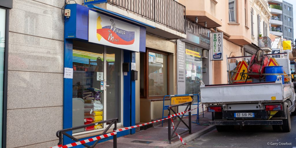 magasin philippin grand cavalier antibes