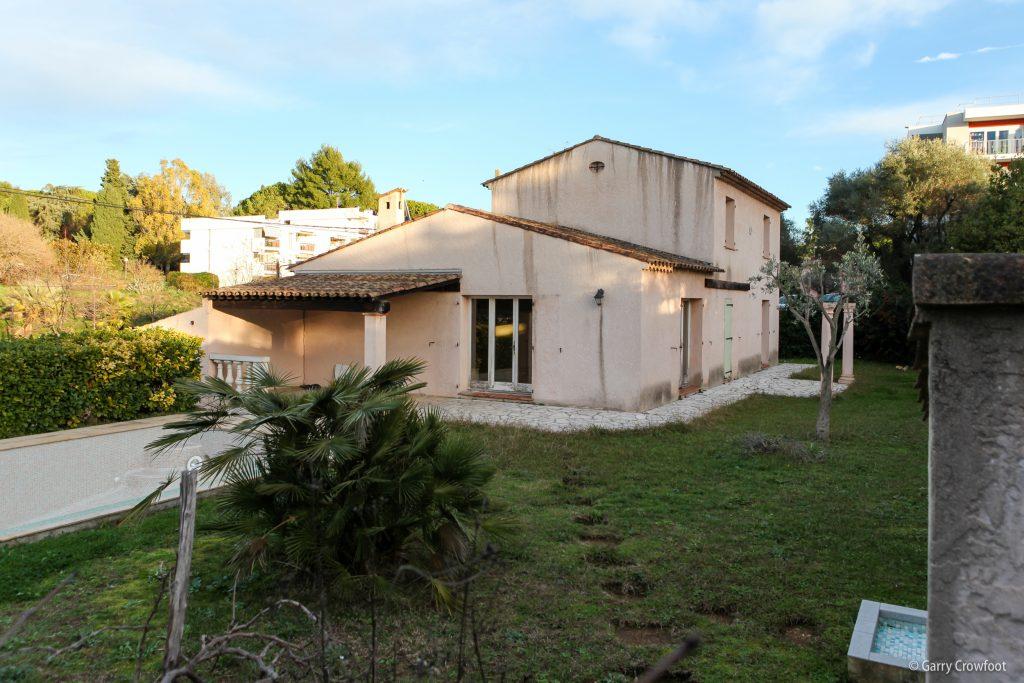Ysatis 521 Saint Jean Antibes
