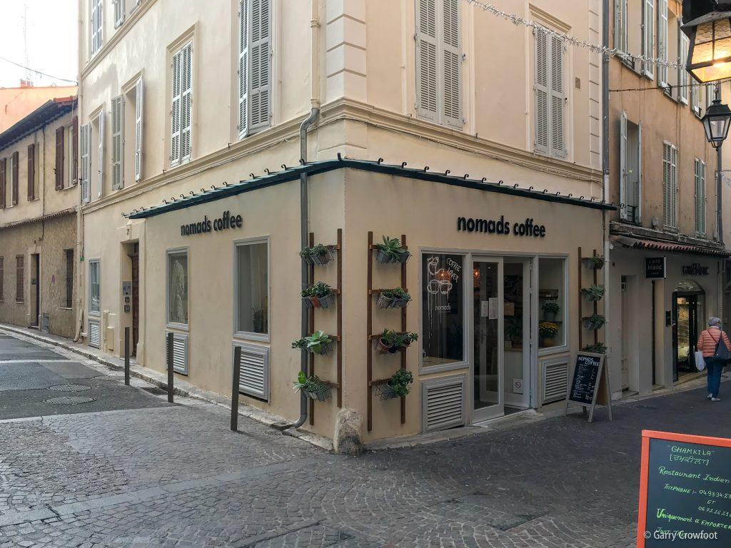 Café Nomade