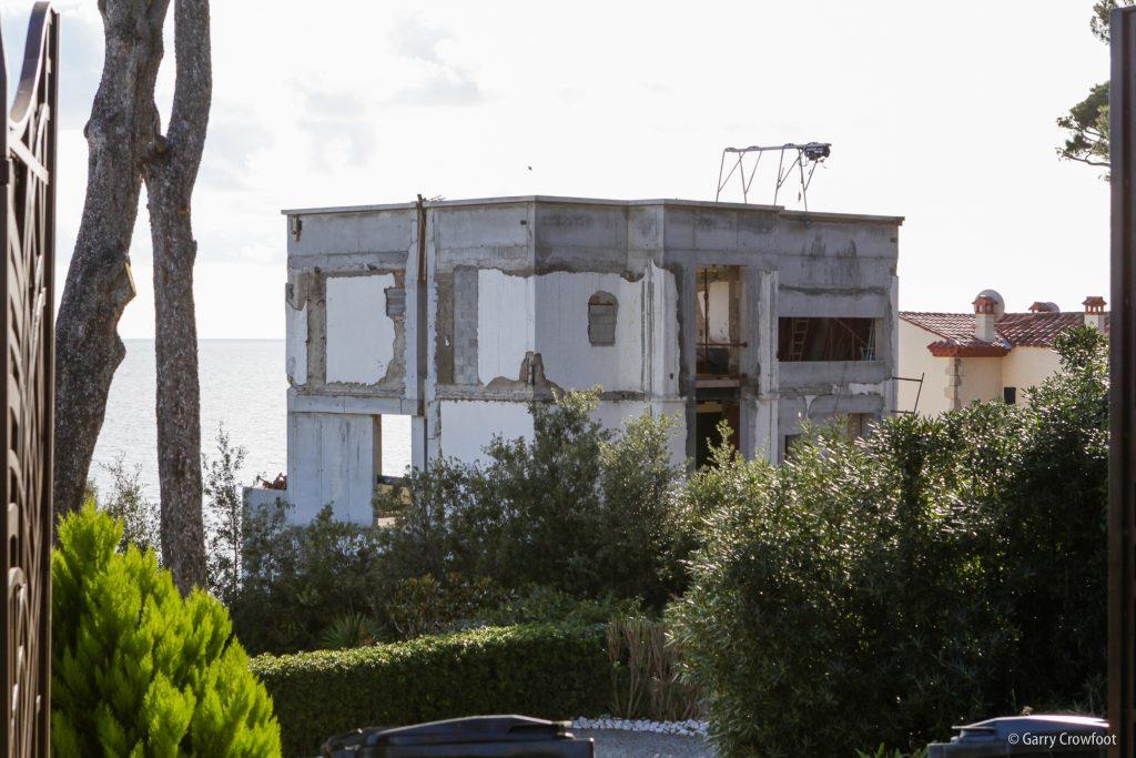 62 avenue des Pins du Cap Antibes