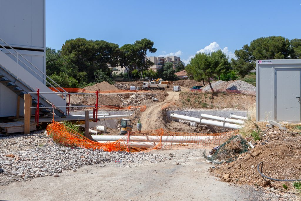 Plateau Fleuri Antibes 2021
