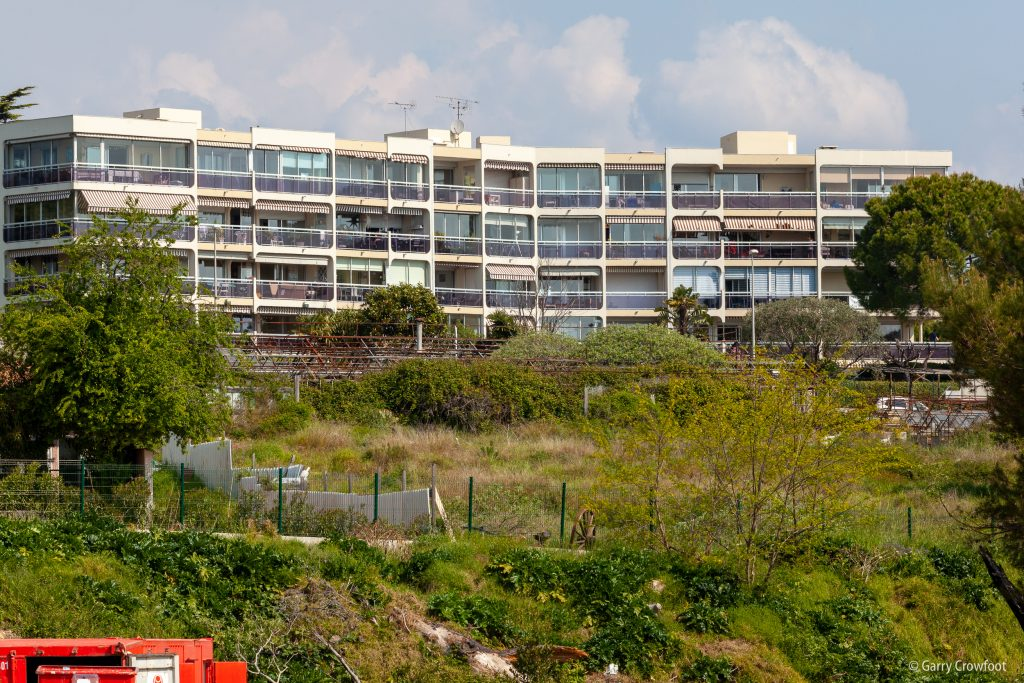 Erilia Rabiac Estagnol Antibes 2021