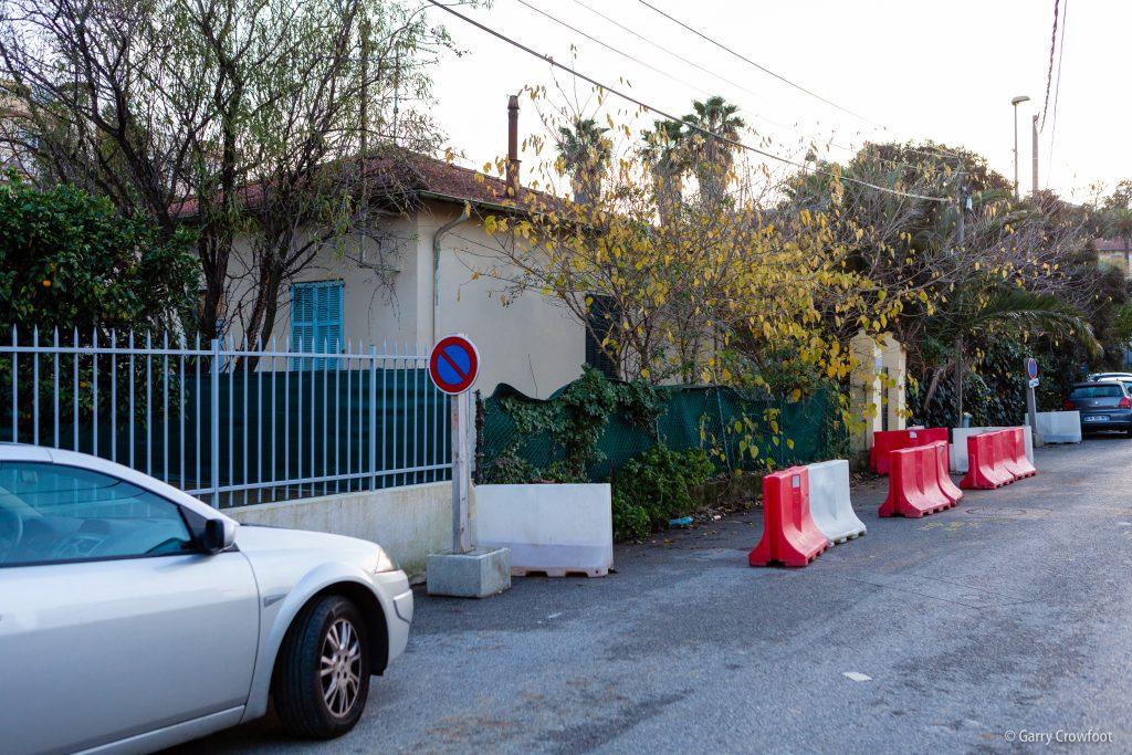 335 chemin des Oliviers Antibes 06600 Jules Grec