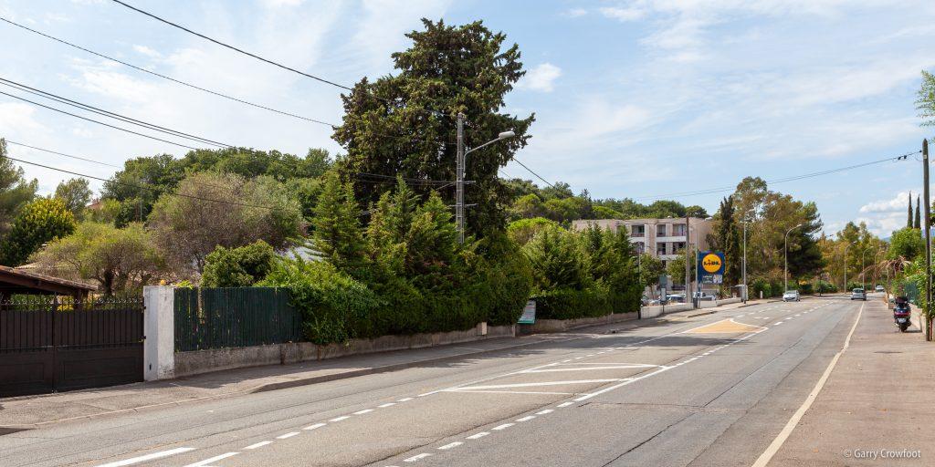 1171 chemin de St Claude Antibes 2021